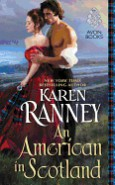 An American in Scotland image