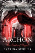 Archon The Books of Raziel image
