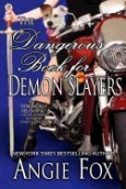 Dangerous Book for Demon Slayers image