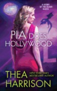 Pia Does Hollywood image