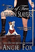 Tale of Two Demon Slayers Bk#3 image